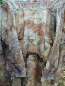 my linen shirt